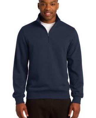 ST253 - Sport-Tek 1/4-Zip Sweatshirt Catalog