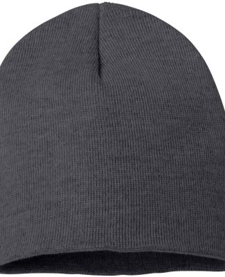SP08 Sportsman 8 Inch Knit Beanie  Catalog