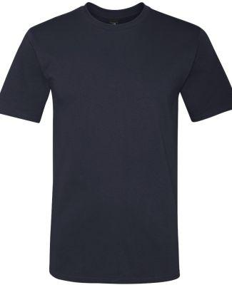 780 Anvil Middleweight Ringspun T-Shirt Navy