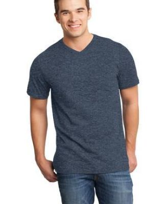 DT6500 District® - Young Mens Very Important Tee® V-Neck Catalog