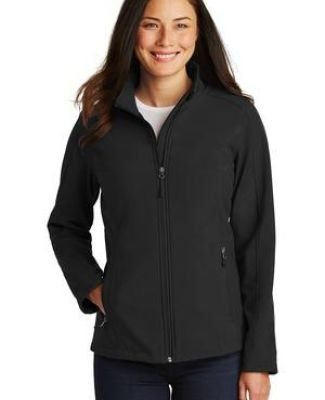 L317 Port Authority® Ladies Core Soft Shell Jacket Catalog