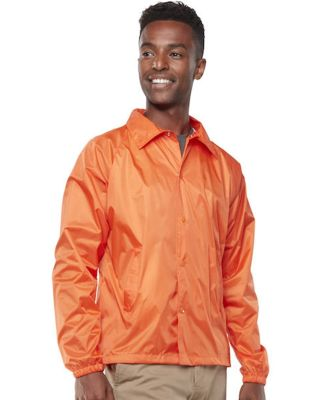 3100 Augusta Sportswear Nylon Coach's Jacket - Lined Catalog