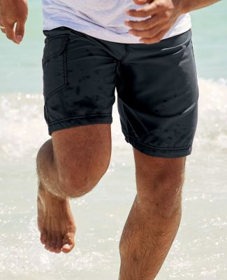 B9301 Burnside Solid Board Shorts Catalog