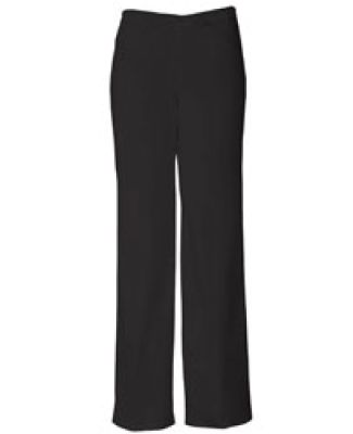 83006 Dickies Unisex Drawstring Pant Black
