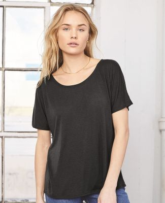 BELLA 8816 Womens Loose T-Shirt Catalog