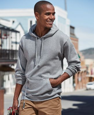 8815 J. America - Tailgate Hooded Sweatshirt Catalog