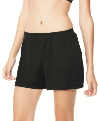 W6700 All Sport Ladies' Performance Short Catalog