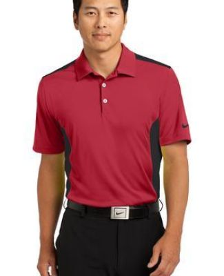 632418 Nike Golf Dri-FIT Engineered Mesh Polo Catalog