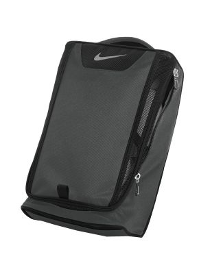 TG0247 Nike Golf Shoe Tote Anthracite/Blk
