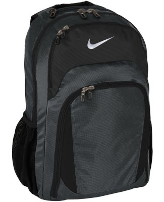 TG0243 Nike Golf Performance Backpack Anthracite/Blk