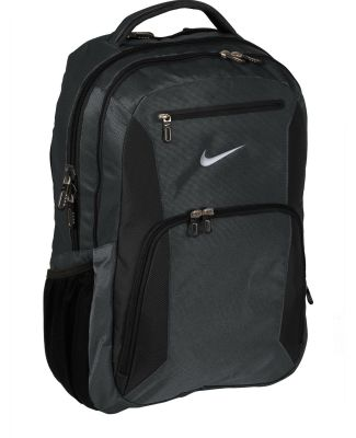 TG0242 Nike Golf Elite Backpack Anthracite/Blk