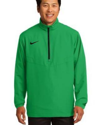 578675 Nike Golf 1/2-Zip Wind Shirt Catalog