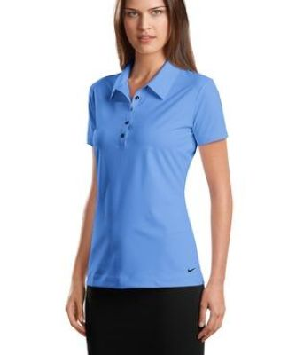 429461 Nike Golf - Elite Series Ladies Dri-FIT Ottoman Bonded Polo Catalog