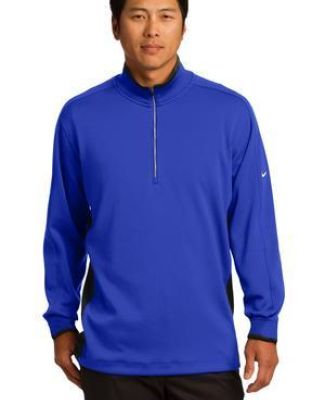 578673 Nike Golf Dri-FIT 1/2-Zip Cover-Up Catalog