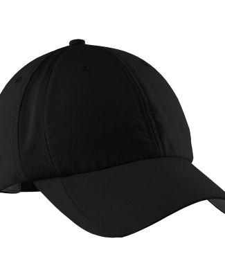 247077 Nike Sphere Dry Cap Black