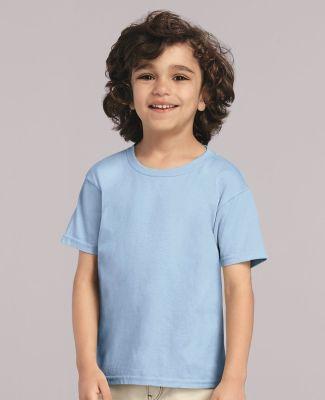 5100P Gildan - Toddler Heavy Cotton T-Shirt Catalog
