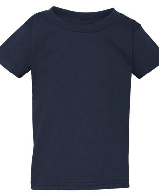 5100P Gildan - Toddler Heavy Cotton T-Shirt NAVY
