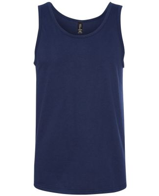 986 Anvil - Lightweight Fashion Tank Navy