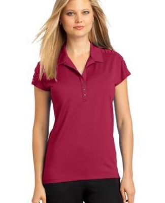 LOG1030 OGIO® Ladies Linear Polo Catalog