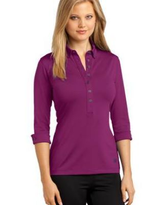 LOG122 OGIO® Ladies Gauge Polo Catalog