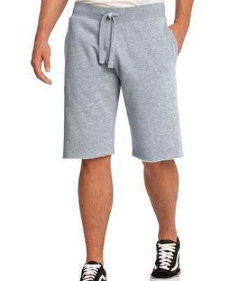DT195 Young Mens Core Fleece Short  Catalog