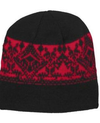 C907 Port Authority® Nordic Beanie Catalog