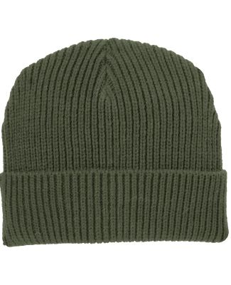 C908 Port Authority® Watch Cap Army Green