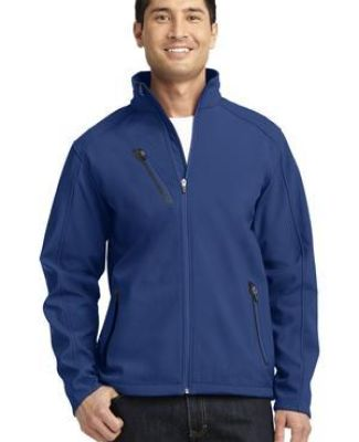 J324 Port Authority® Welded Soft Shell Jacket Catalog