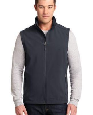 J325 Port Authority® Core Soft Shell Vest Catalog