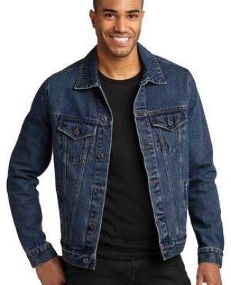 J7620 Port Authority® Denim Jacket Catalog