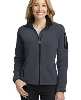 L229 Port Authority® Ladies Enhanced Value Fleece Full-Zip Jacket Catalog