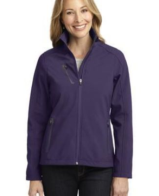 L324 Port Authority® Ladies Welded Soft Shell Jacket Catalog