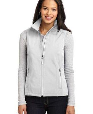 L325 Port Authority® Ladies Core Soft Shell Vest Catalog