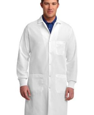 KP70 Red Kap Specialized Cuffed Lab Coat Catalog
