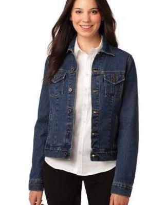 L7620 Port Authority® Ladies Denim Jacket Catalog