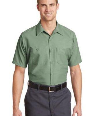 SP24LONG Red Kap - Long Size, Short Sleeve Industrial Work Shirt Catalog