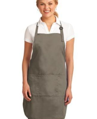 A703 Port Authority® Easy Care Full-Length Apron with Stain Release Catalog