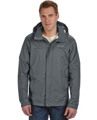 41200 Marmot Men's PreCip® Jacket SLATE GREY
