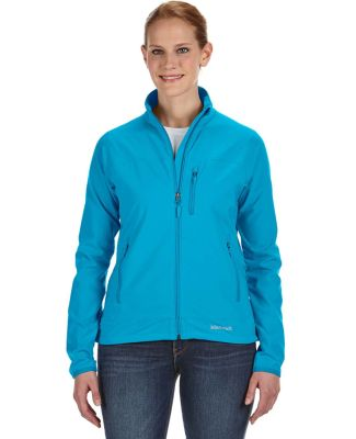 98300 Marmot Ladies' Tempo Jacket ATOMIC BLUE