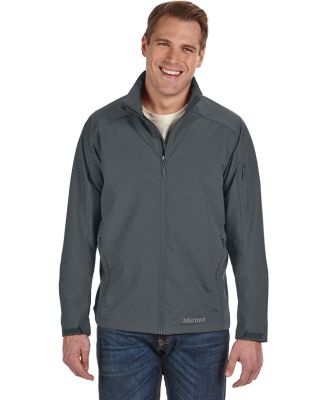 94410 Marmot Men's Approach Jacket SLATE GREY