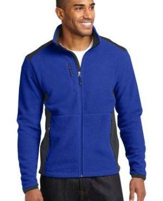 EB232 Eddie Bauer® Full-Zip Sherpa Fleece Jacket Catalog