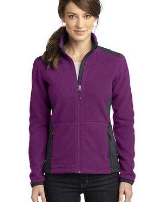EB233 Eddie Bauer® Ladies Full-Zip Sherpa Fleece Jacket Catalog