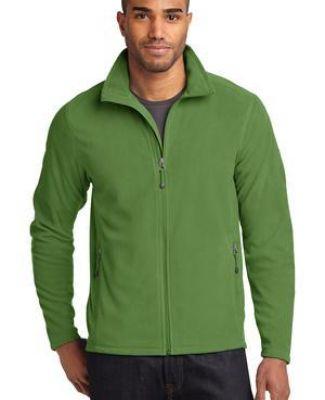 EB224 Eddie Bauer® Full-Zip Microfleece Jacket Catalog
