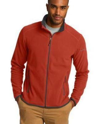 EB222 Eddie Bauer® Full-Zip Vertical Fleece Jacket Catalog