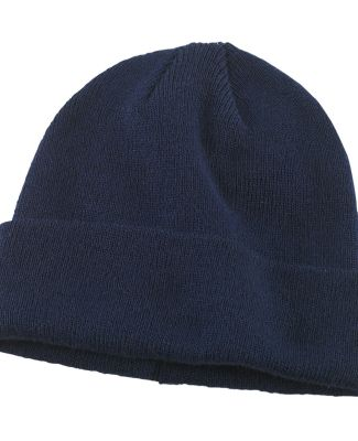 BX031 Big Accessories Watch Cap NAVY