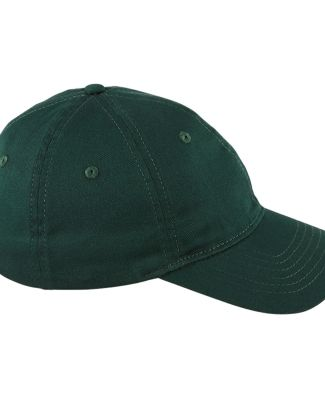 Big Accessories BX880 6-Panel Unstructured Hat HUNTER