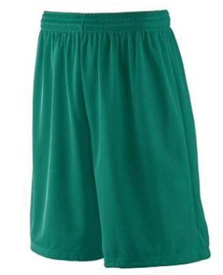 848 Augusta Sportswear 100% Polyester Tricot Mesh Shorts Catalog