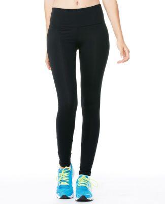 W5019 All Sport Ladies Full Length Leggings Catalog