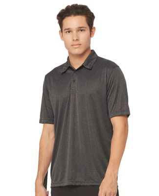 M1809 All Sport Men's Performance Three-Button Polo Catalog
