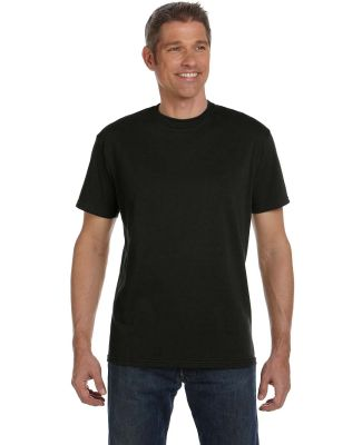 EC1000 econscious 5.5 oz., 100% Organic Cotton Cla BLACK